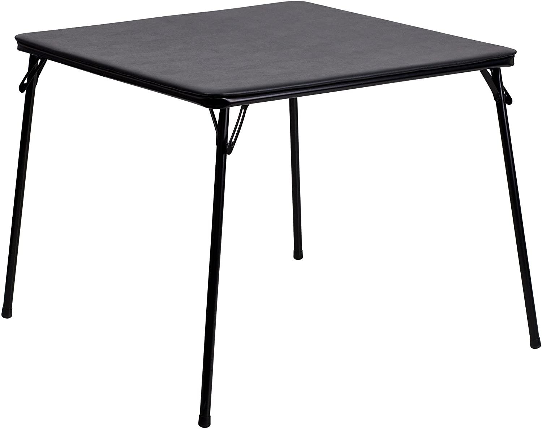 Flash Furniture Folding Card Table