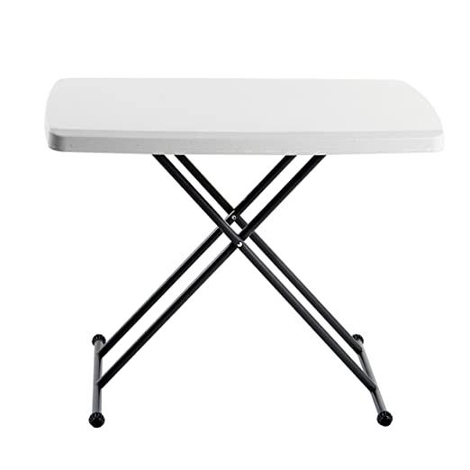 Iceberg Indestructible Folding Table