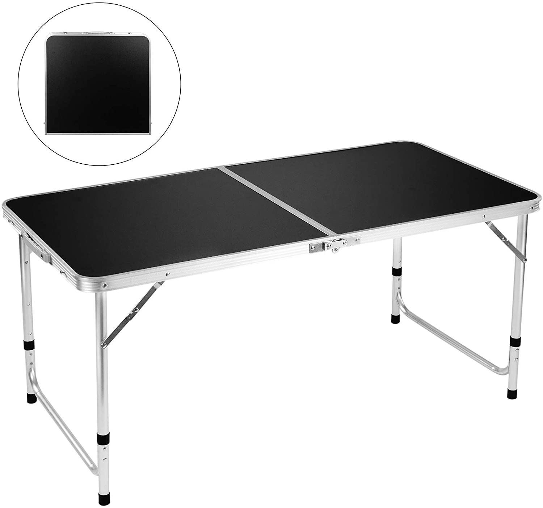 FiveJoy Folding Table