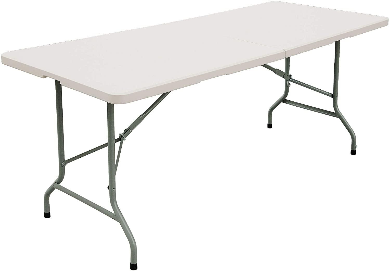 Forup Folding Utility Table