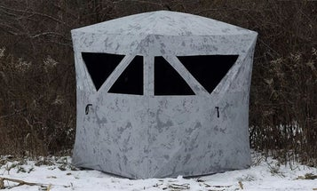 The best hunting blinds to stay out of sight