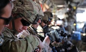 Biden sets official end to Afghan War: Sept. 11, 2021