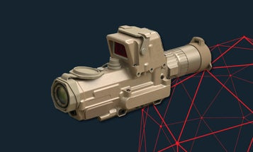 This could be the Army's next-generation rifle optic of choice