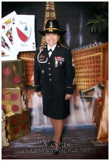 From civil war to citizenship: A soldier's journey from El Salvador to US Army service