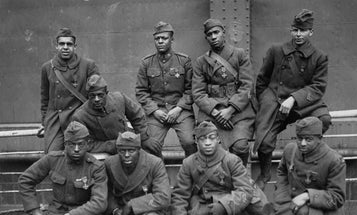 More than a century after World War I, the Harlem Hellfighters' nickname is finally official