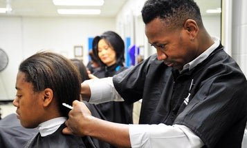 The Navy is clarifying its grooming and hairstyle standards to fight the appearance of racial bias