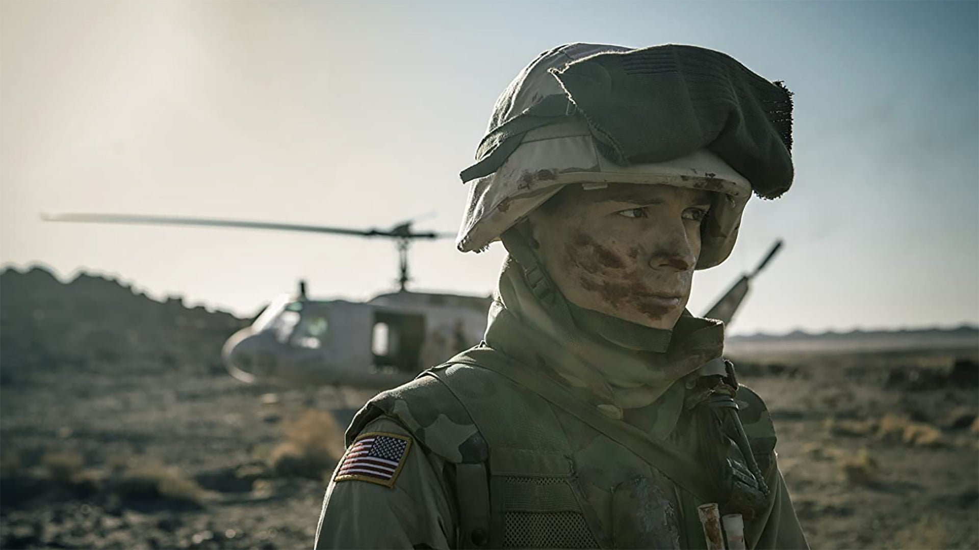 New movie 'Cherry' tells the true(ish) story of an Iraq War vet who became a bank robber