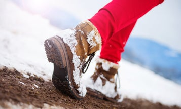 The best snow boots as tough as the women who wear them