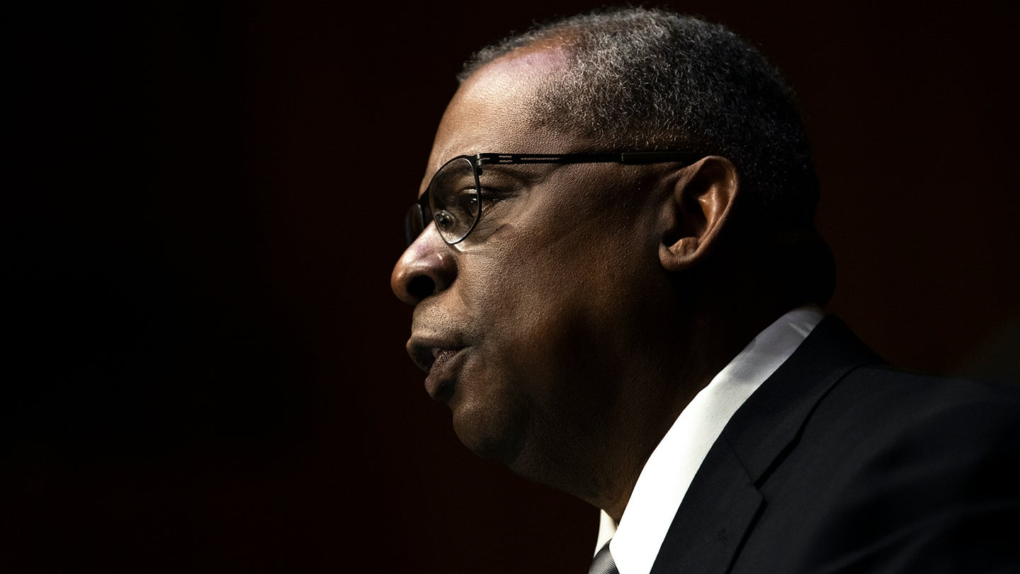 The opportunities and challenges facing Lloyd Austin as defense secretary