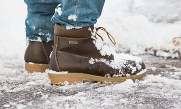 The best snow boots for your inner mountain man