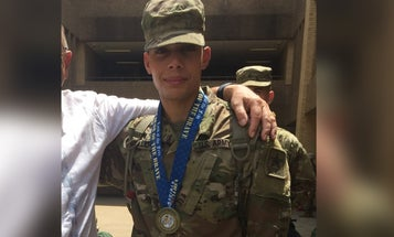 Investigation finds missing Fort Bliss soldier's unit faced 'remarkable stress' from training tempo