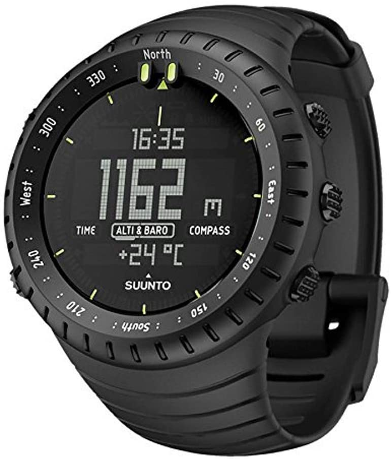One of these 6 GPS watches belongs on your wrist