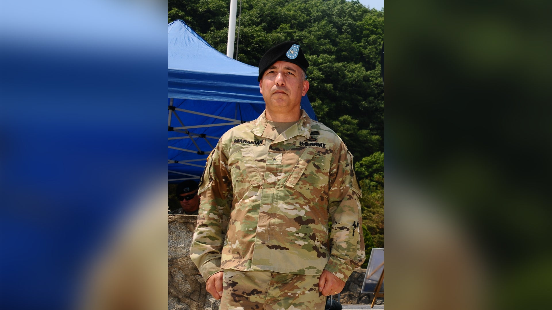 Army War College commandant suspended amid investigation