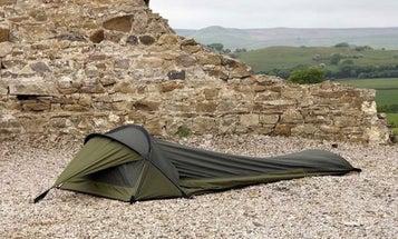 5 bivy sacks sure to keep adventurers warm and packs light
