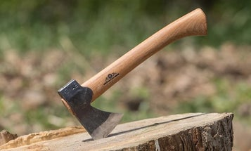 The best hatchets for camping and survival