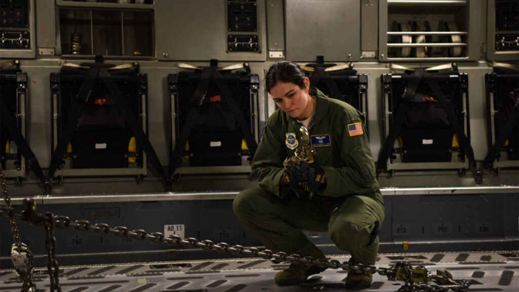An obscure Air Force height requirement is preventing some women from becoming career enlisted aviators