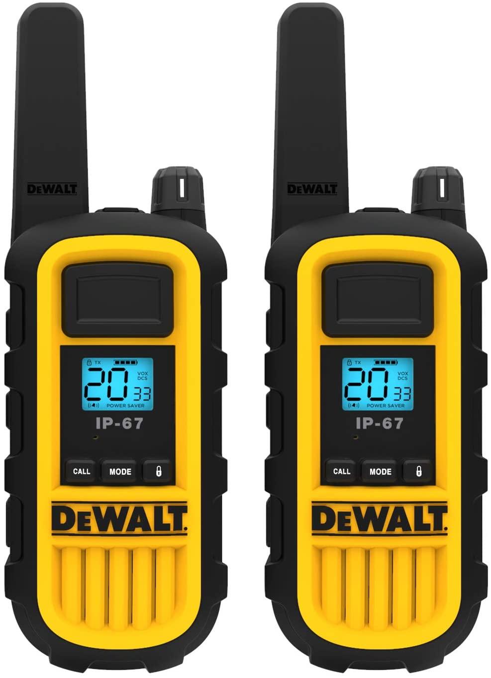 DeWalt DXFRS800