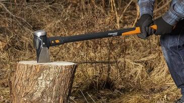 Best Wood Splitting Maul