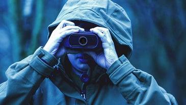 Best Zoom Binoculars
