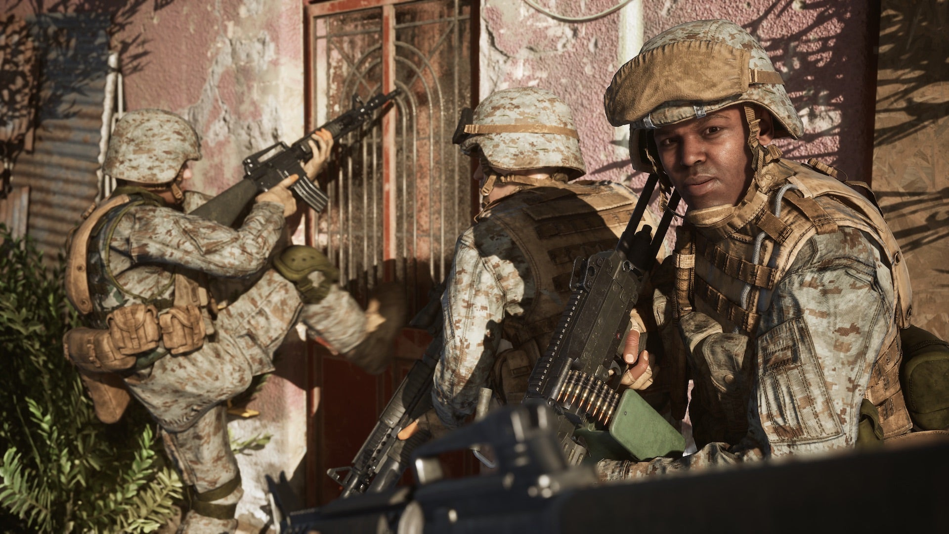 Controversial game 'Six Days In Fallujah' about the bloodiest battle of the Iraq War is back in production