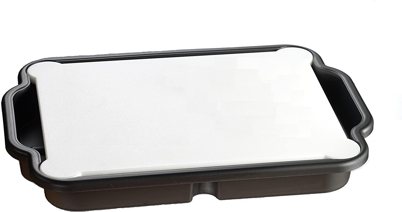 1-Prodyne Prep & Slice Cutting Board BB-16