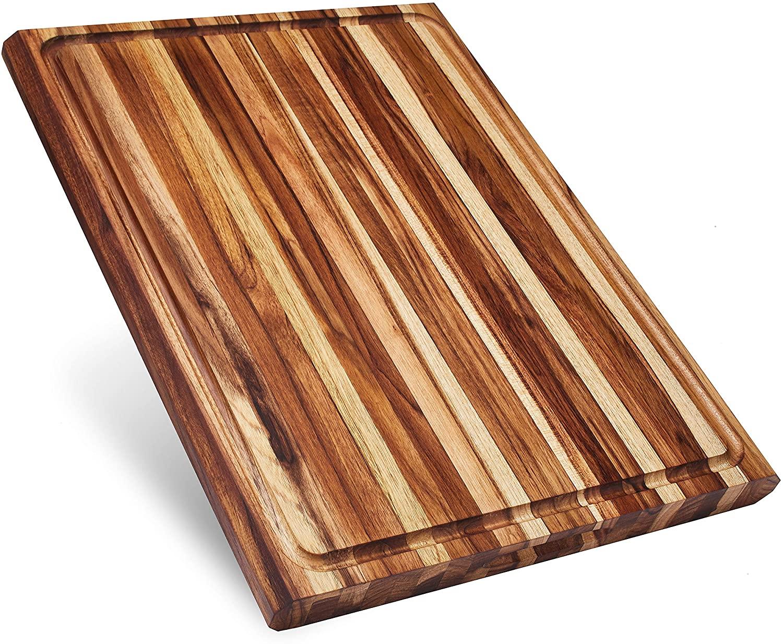 3-Sonder Los Angeles Highland Cutting Board