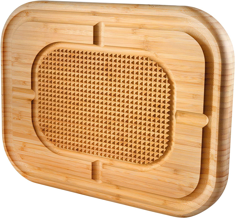 5-Bambüsi Premium Bamboo Cutting Board