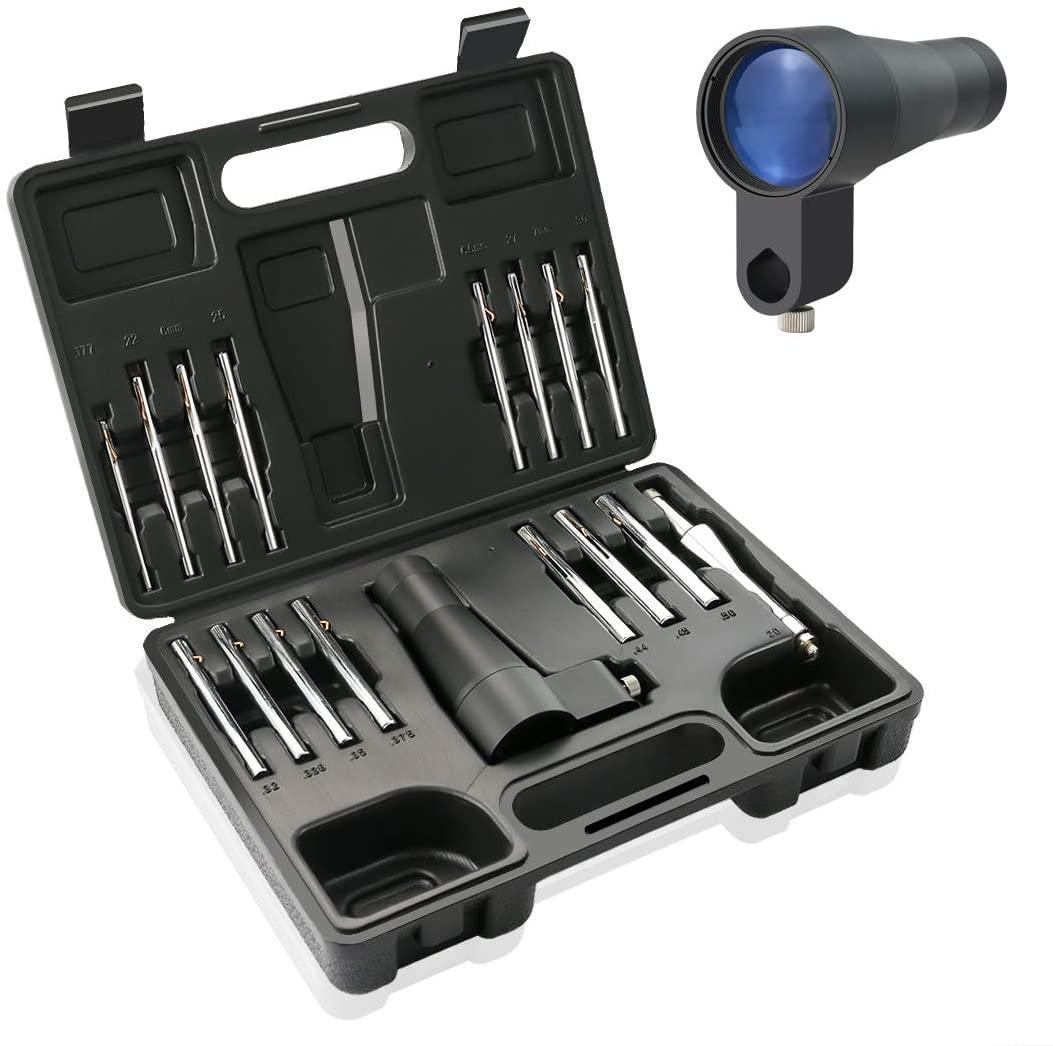 XAegis bore sighting kit