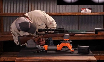 Improve your shot placement with the best bore sights