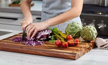 Prepare a mean buffet with the best cutting boards