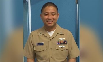 USS Wasp crew member is the third sailor to die from COVID-19 in February