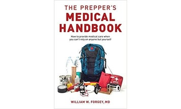 The best survival books that will make you harder to kill