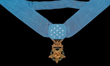 One of the first Black Special Forces officers may finally receive the Medal of Honor after years of delays