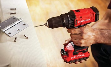 Handle home improvement projects like a pro with one of these 6 cordless drills