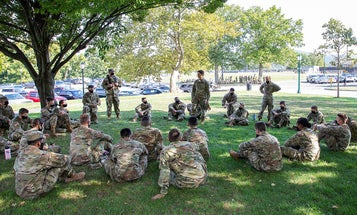 Why talking about racism in the ranks will only make the US military stronger
