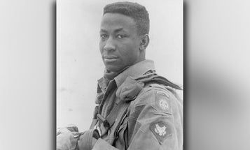 How a homeless orphan from Florida earned the Medal of Honor in Vietnam