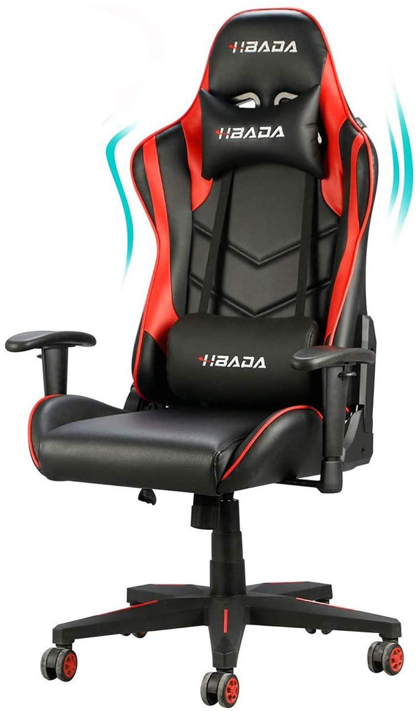 Hbada Ergonomic Gaming Chair