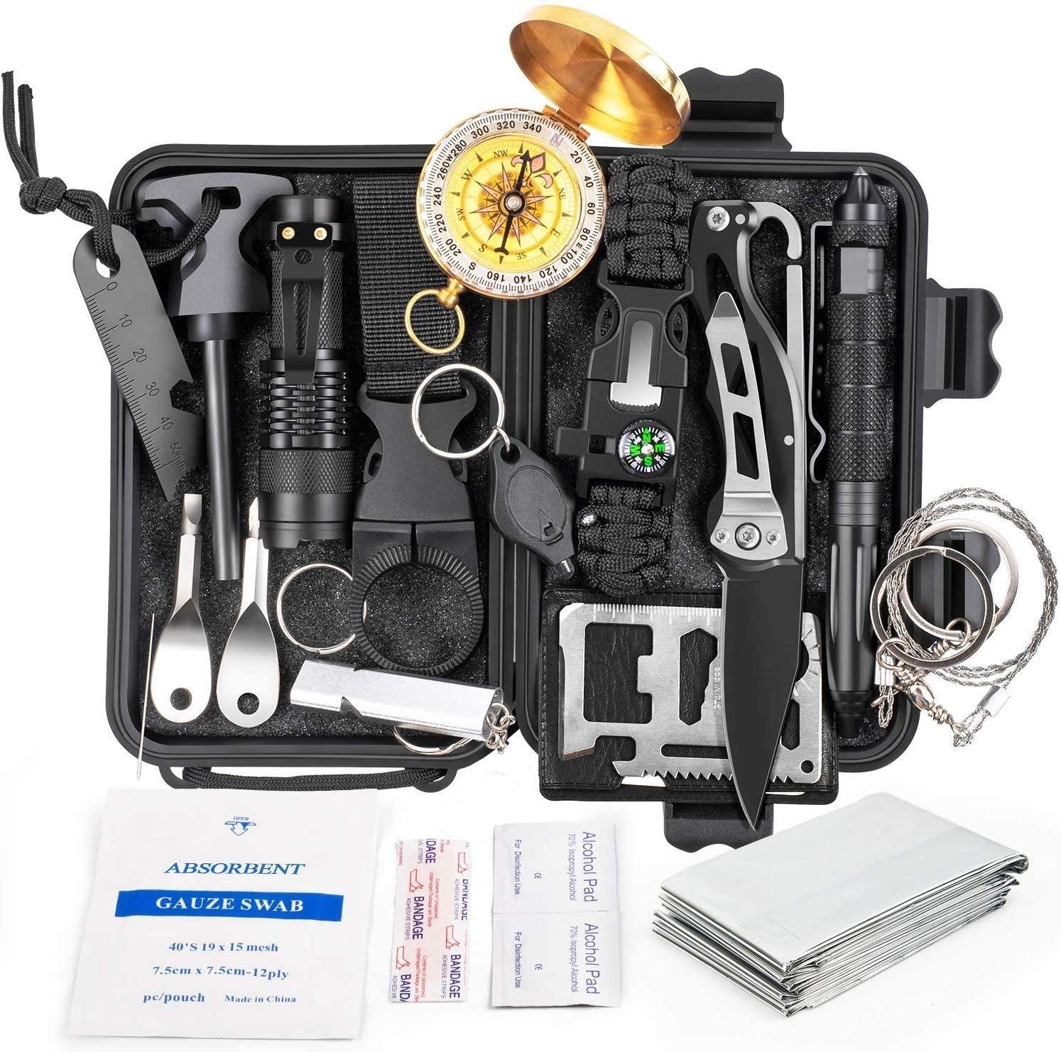Kosin Survival Kit