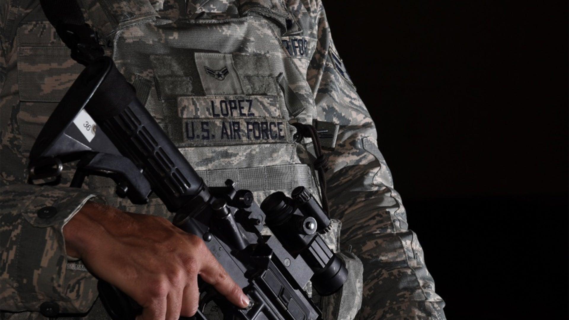 taskandpurpose.com: Air Force expands racial disparity review to include Asians, Latinx