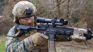 squad combat optic