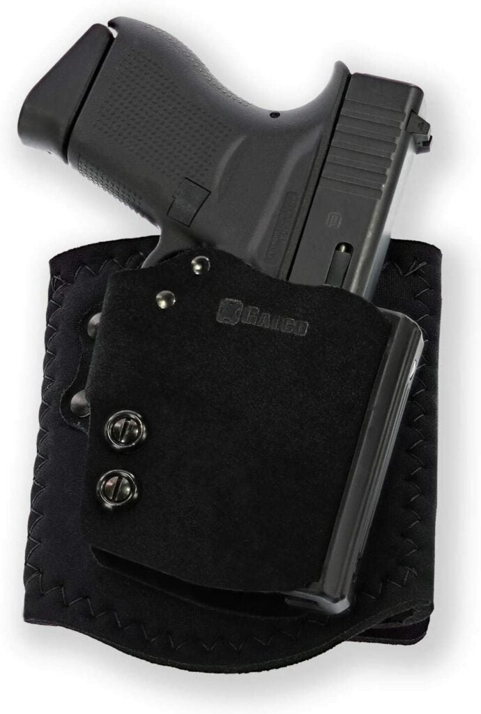 Best ankle holster