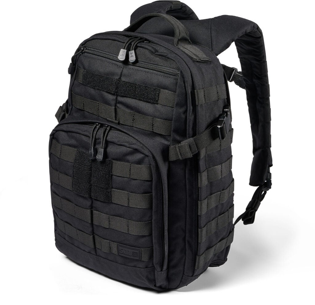 RUSH 2.0 by 5.11, the tactical pack you never knew you needed