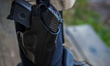 Go full stealth mode with the best ankle holsters