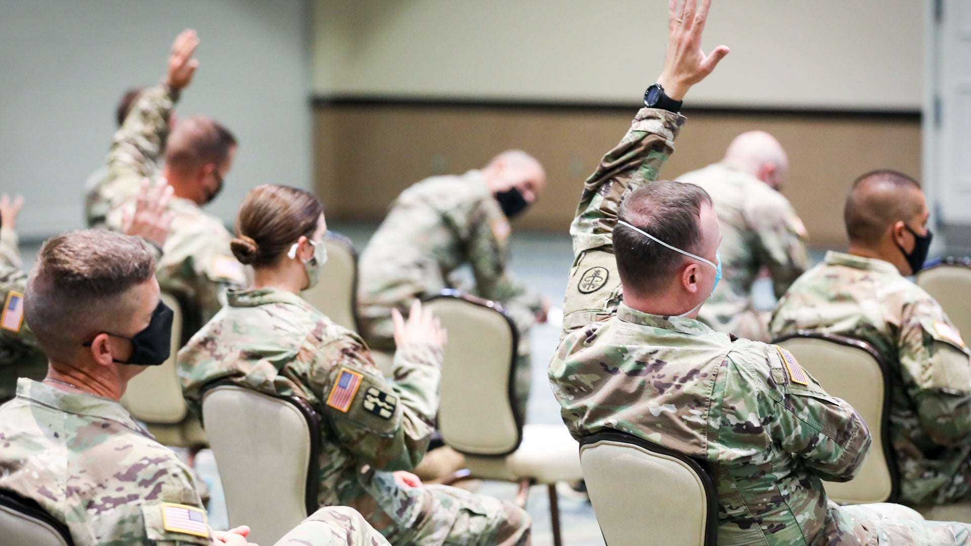 The Army's sexual assault prevention program is broken. These soldiers have ideas on how to fix it