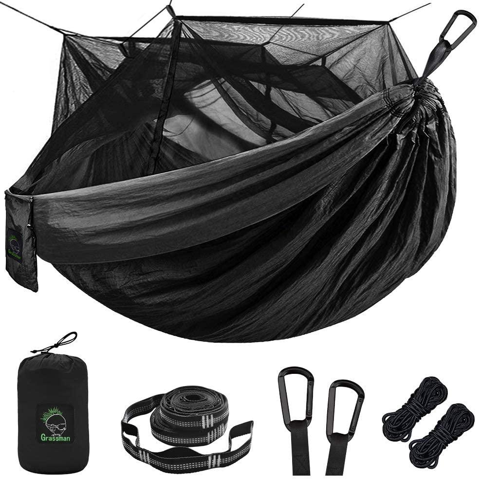 Grassman camping hammock