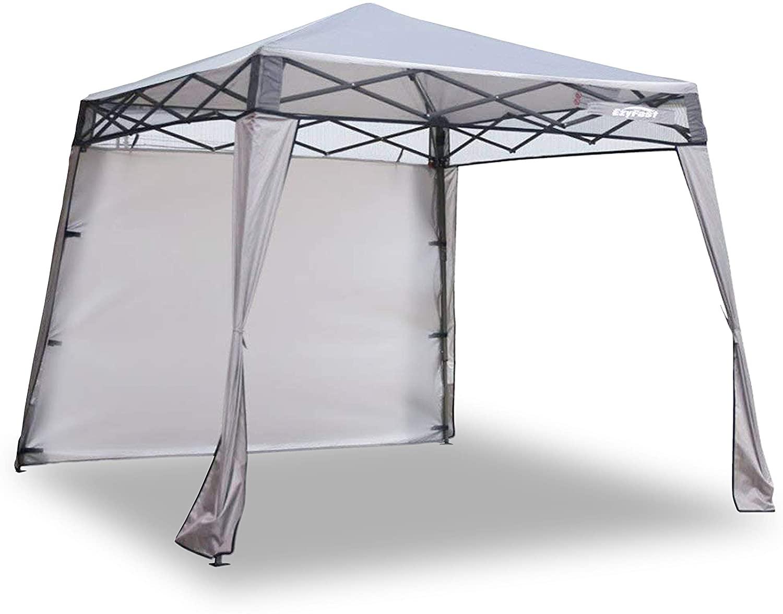 EzyFast pop-up canopy tent
