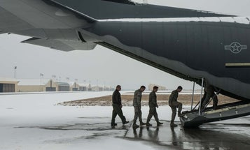 Air Force considers allowing airmen to attend funerals without charging leave