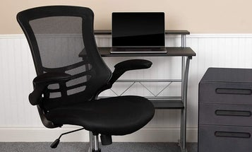 Work in comfort with the best office chairs