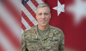 Fort Hood general fired over Vanessa Guillén's death given new assignment