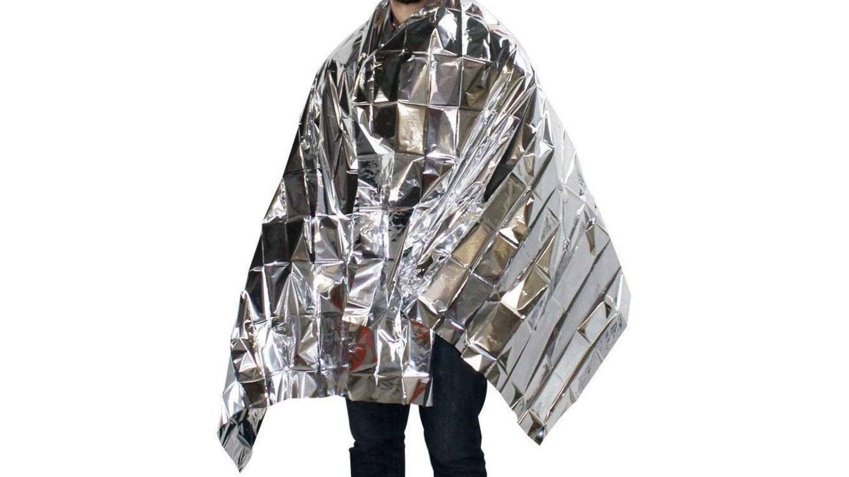 best emergency blanket